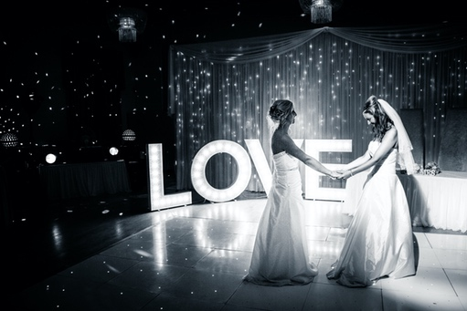 Leanne & Danielle – Crook Hall & Quayside Exchange Sunderland